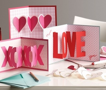 15 id es de cartes originales pour la st valentin id e cr ativeid e cr ative. Black Bedroom Furniture Sets. Home Design Ideas
