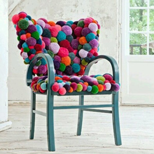 10 id es pour relooker simplement une chaise id e - Idees loisirs creatifs recup ...