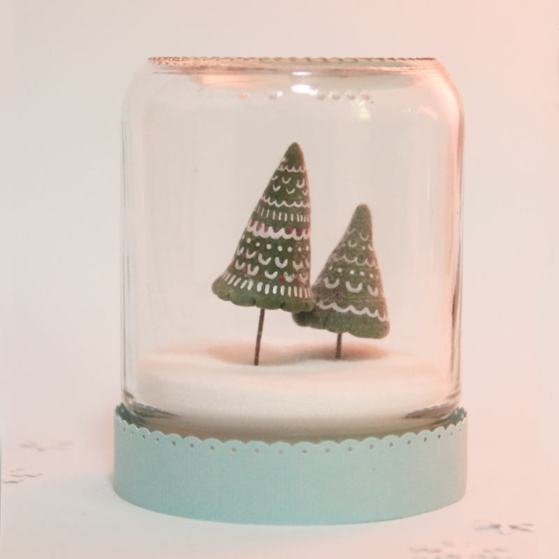boule-neige-noel-fimo-sel-diy-decoration-de-table